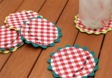 18 DIY Summer Sewing Projects - DIY Summer Sewing Projects, DIY Sewing Projects, diy projects
