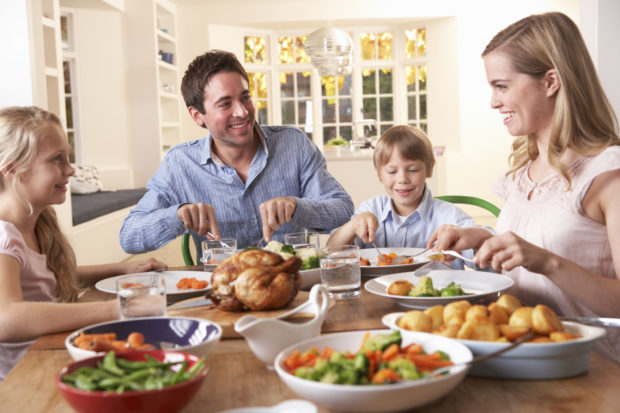5 Short Tips To Set Up The Foundation Of A Healthy Family Lifestyle
