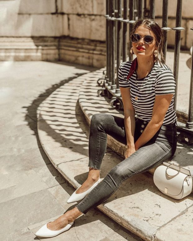 15 Casual Chic Summer Outfits For Day And Evening
