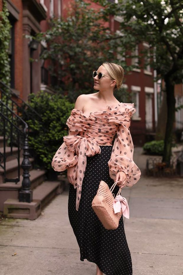 18 Summer Outfit Ideas To Wear During June 2018