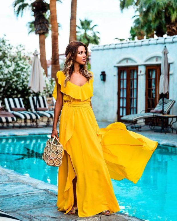 Outfits You Need For A Summer Vacation