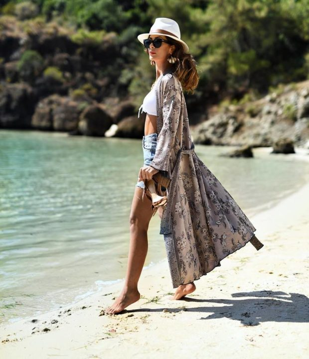 Beachwear Trends We are Loving in 2018 (Part 2)