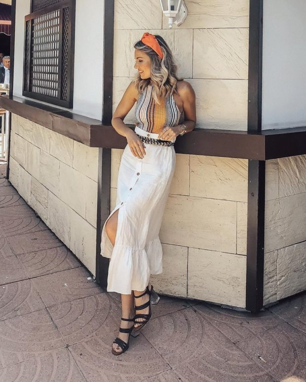 16 Cute Summer Outfits for 2018   What to Wear This Summer