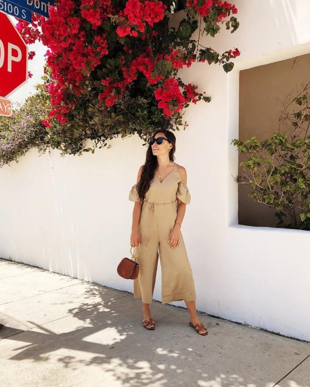16 Lovely Summer Outfit Ideas for 2018