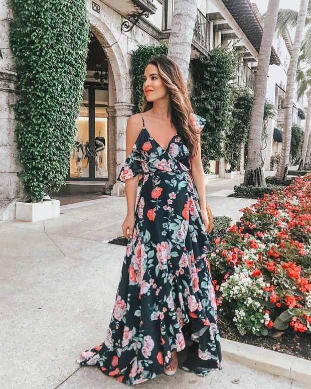 18  Stunning Wedding Guest Dresses You Need for Summer
