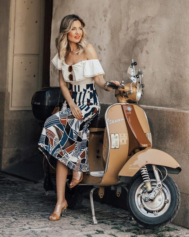 Summer Fashion 2018   Must Have Clothes for Summer 2018