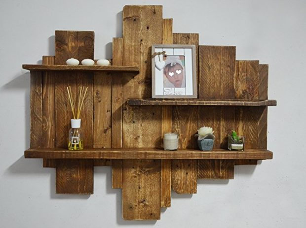 5 Things You Can DIY From Wooden Pallets