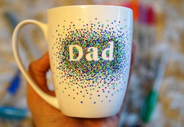 15 Great  DIY Father's Day Gift Ideas - diy gifts for him, diy gifts, DIY gift ideas, DIY Father's Day Gift Ideas, DIY Father's Day, DIY Father gift