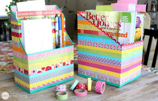 15 cereal box crafts style motivation ccuart Choice Image