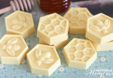 16 Great Soap Recipes Anyone Can Make At Home - Soap Recipes, DIY Soap Recipes, diy cosmetics, diy body products, diy beauty products
