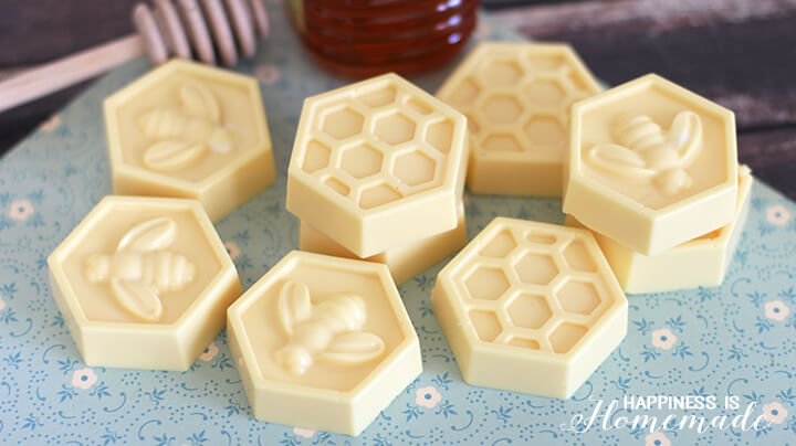 16 Great Soap Recipes Anyone Can Make