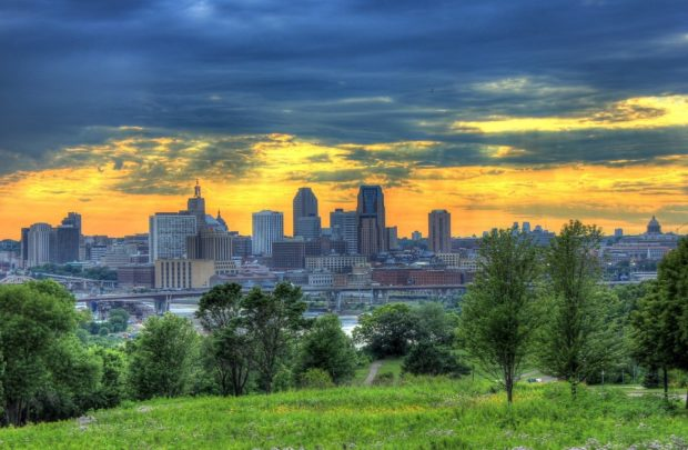 6 Best Places to Live in the Twin Cities