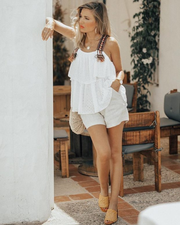 15 Perfect Summer Outfits To Inspire You