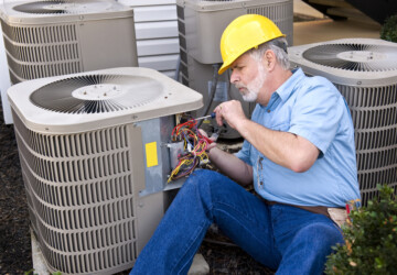 5 Essential Air Conditioning Unit Maintenance Tips - tips, repair, maintenance, home, cooling, cold, air conditioning, air, ac unit, ac