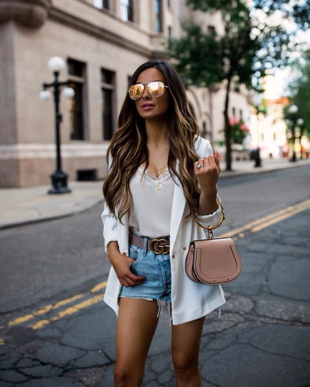 15 Cute Summer Outfit Ideas for 2018