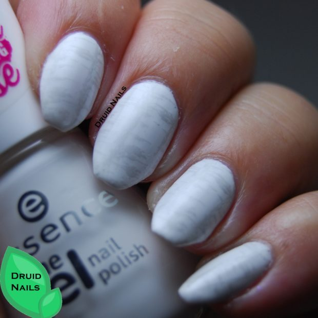 Cute Summer Nail Art Ideas with White Details (Part 1)