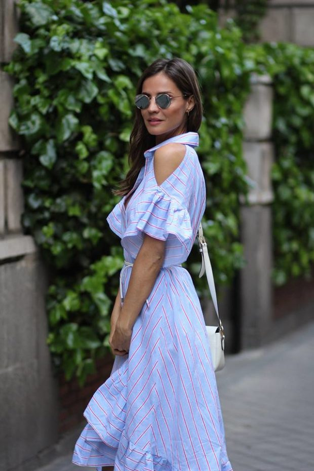 15 Looks To Update Your Summer Office Wardrobe in 2018 (Part 1)
