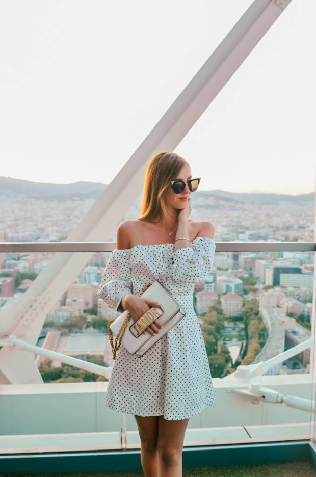 Summer Fashion  Must Have Clothes for Summer 2018 (Part 1)