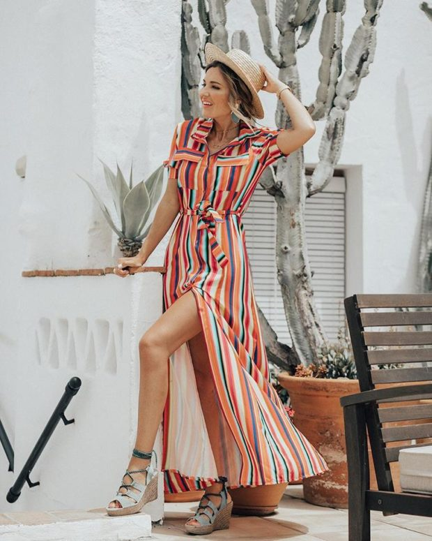 Summer Fashion  Must Have Clothes for Summer 2018 (Part 2)