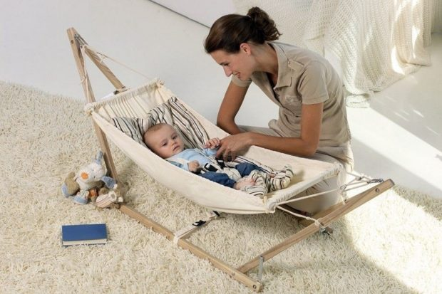 Crawl Time DIY Baby Safe Carpet Cleaning Products