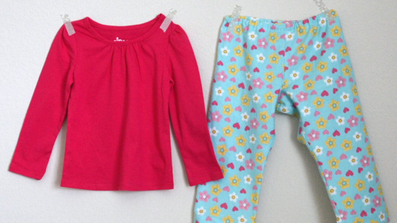 photo about Printable Pajama Pants Pattern known as 15 Totally free Little ones Pyjama and Sewing Behaviors - Style and design Enthusiasm