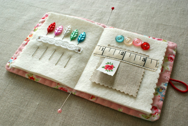 DIY Projects: 13 Fun Beginner Sewing Projects - Style ...