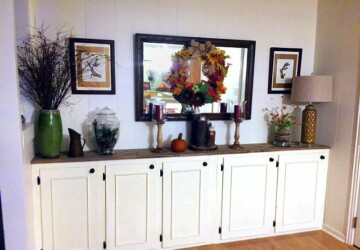 DIY Repurposing Ideas For Old Kitchen Cabinets - Old Kitchen Cabinets, DIY Repurposing Ideas For Old Kitchen Cabinets, DIY Repurposing Ideas, DIY Repurposing, DIY Kitchen Remodeling Ideas