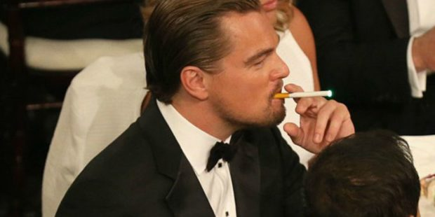 7 Top Celebrities Vaping with Style