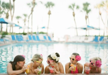 14 Summer Bachelorette Party Ideas - Summer Party Ideas, Summer Bachelorette Party Ideas, Summer Bachelorette, Bachelorettes, Bachelorette Party Ideas
