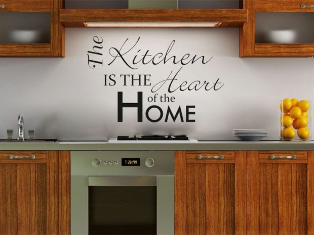 5 Tips for Making Your Kitchen the Heart of the Home - kitchen, home design, home decor