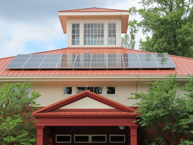 Should I Get Solar Panels For My House? - Solar Panel, home improvement, green energy