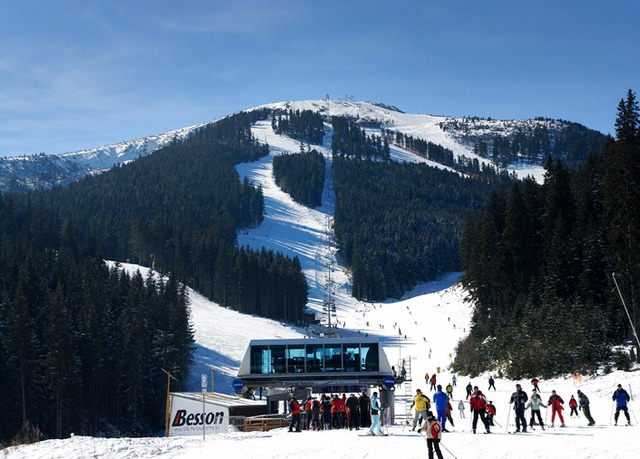 Why Come to Bansko for the Winter Season?
