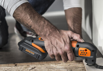 A Complete Guide to Power Tools for Beginners - screwdriver, power tools, laser level, jigsaw, circular saw, begginers