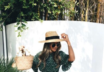 Looks We Love: 15 Outfits to Try in August - summer outfit ideas, Outfits to Try in August, Outfits to Try, August outfit ideas, August Fashion Inspiration, August Fashion