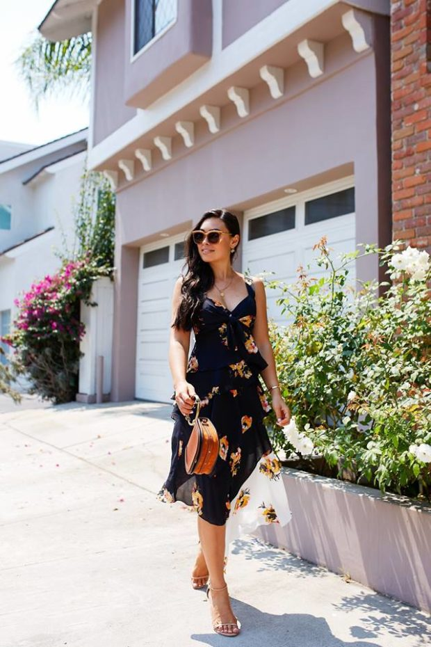 Last Days of Summer Fashion Inspirations (Part 1)