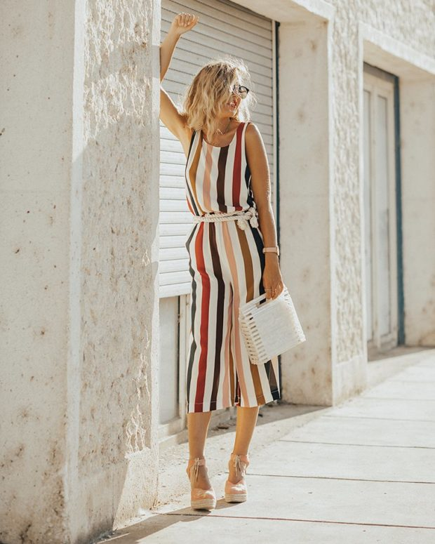 15 Best Casual Outfit Ideas For The End Of Summer (Part 1)