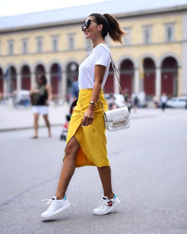 15 Lovely Outfits to Copy This Season