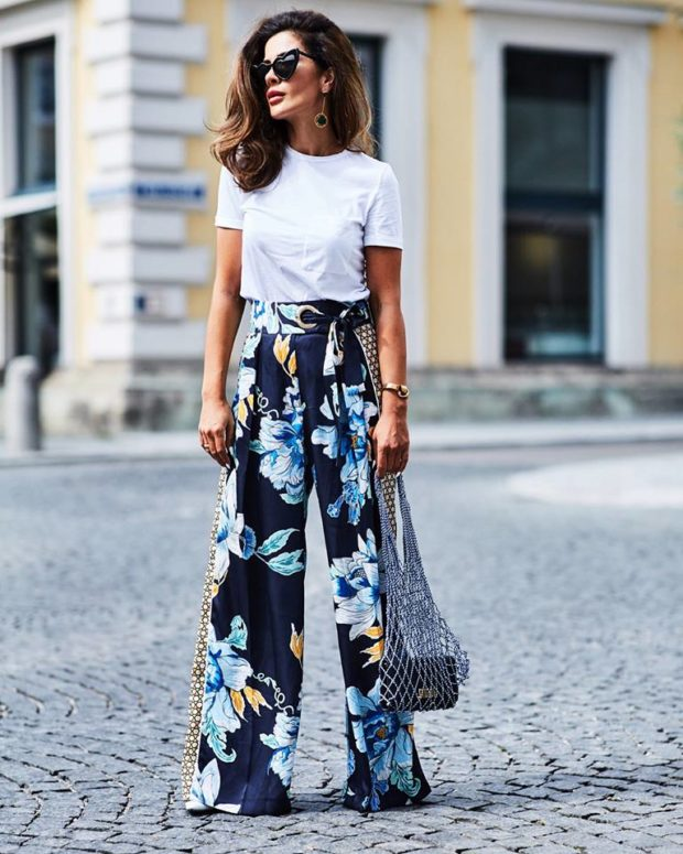 18 Easy Summer Outfit Ideas to Look and Feel Great