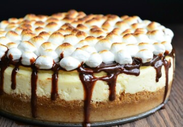 15 Amazing Cheesecake Recipes - dessert recipes, Cheesecake recipes, Cheesecake