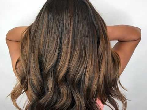 6 Tips for Making Brown Hair Gorgeously Shiny - woman, tips, Hair, Brown Hair