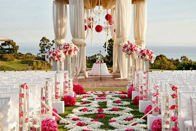 18 Ways to Personalize Your Wedding Ceremony - Style Motivation
