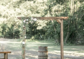 Ideas for RAW WOOD Wedding Ceremony Arches - wedding decoration, wedding decor, Wedding Ceremony Arches, RAW WOOD Wedding Ceremony Arches