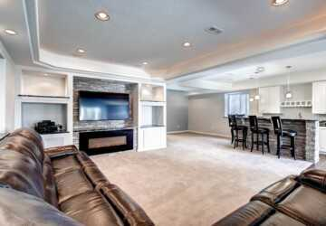 Dos and Don'ts of Basement Finishing - interior design, finishing, basement