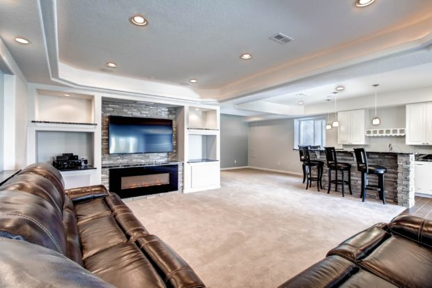 Dos and Don'ts of Basement Finishing