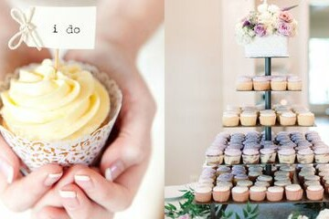 18 Totally Unique Wedding Cake Cupcake Ideas - Wedding Cupcake Ideas, Wedding Cake Cupcake Ideas, Wedding Cake, Cupcakes, Cupcake Ideas