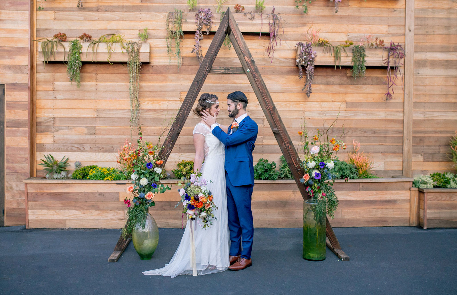 Ideas For A Frames Wedding Ceremony Arches Style Motivation