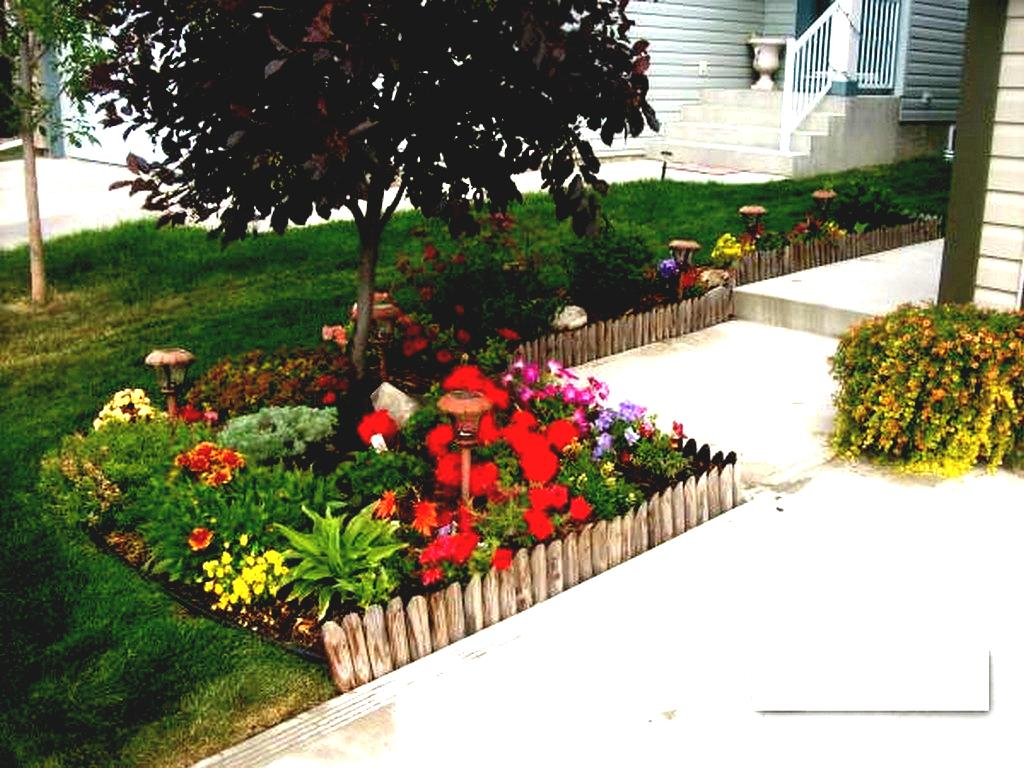 20 great diy front yard decor projects part 2 style - Diy front yard landscaping ideas on a budget ...