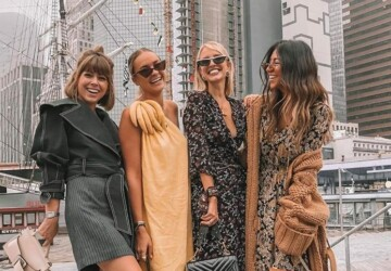 New York Fashion Week 2018: Best Street Style Looks Around The City - Street Style Outfit Ideas, street style ideas, NYFW, new york fashion week