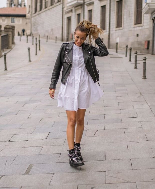 15 Its Almost Fall Outfit Ideas