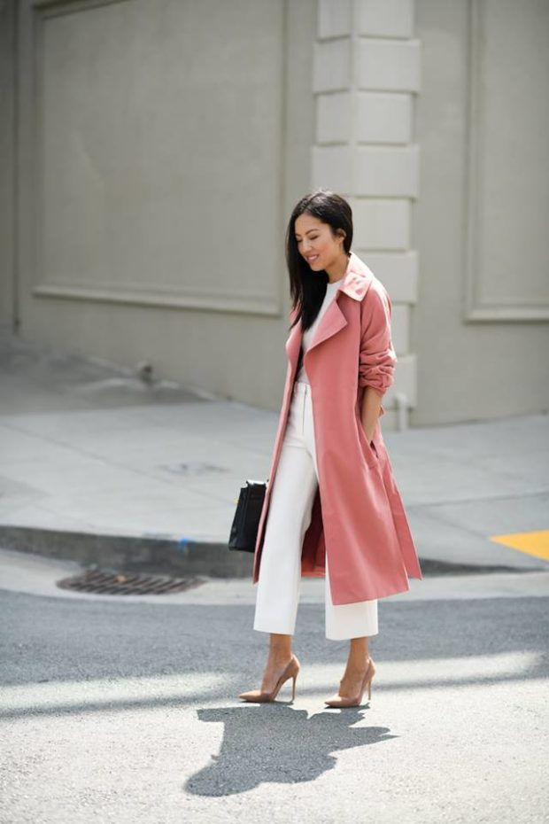 15 New Fall Work Outfits to Try